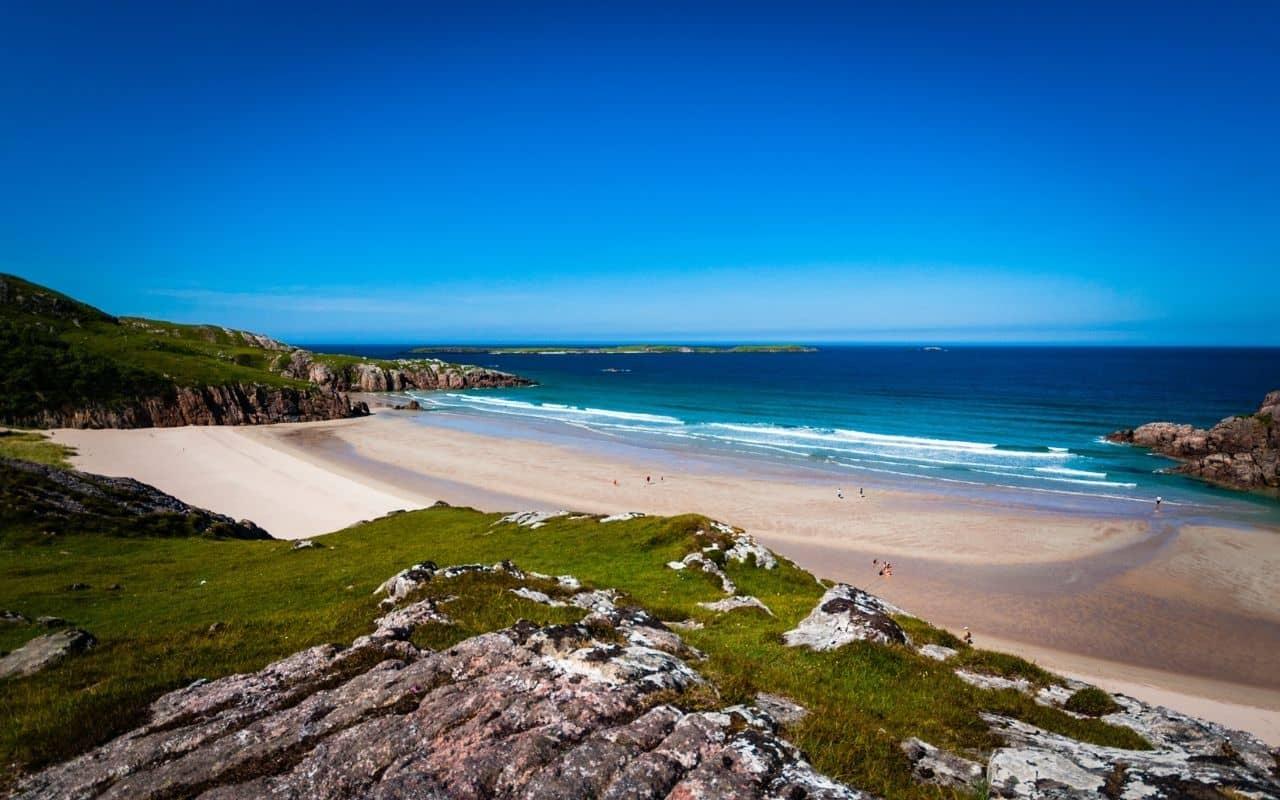 beach-for-kitesurfing-lessons-scotland