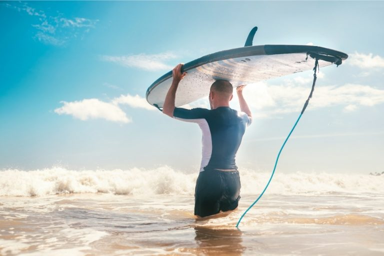 Can You Teach Yourself To Surf?