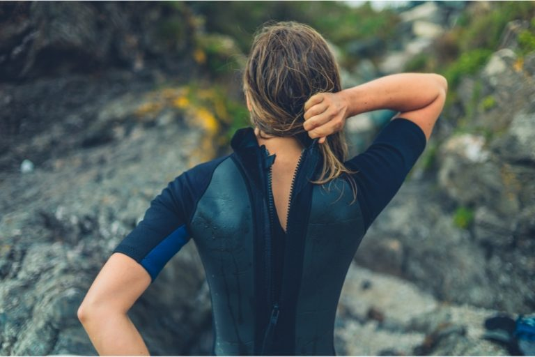 How To Break In A Wetsuit