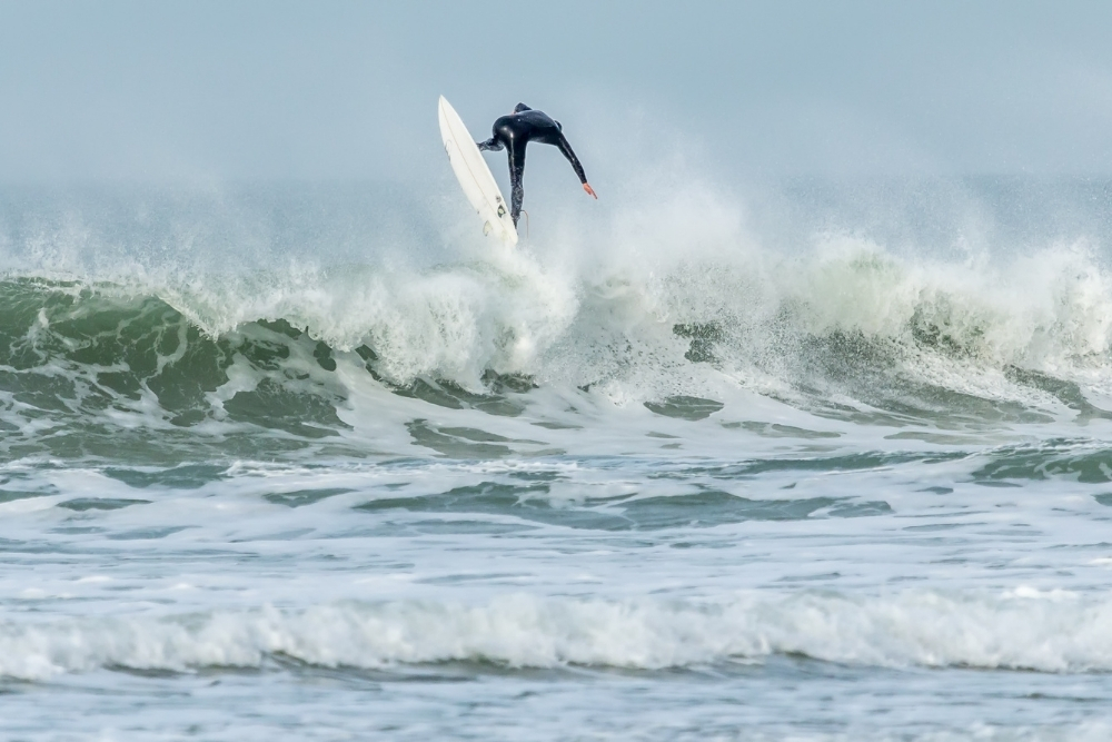 Surfing In Cornwall: The ULTIMATE Guide