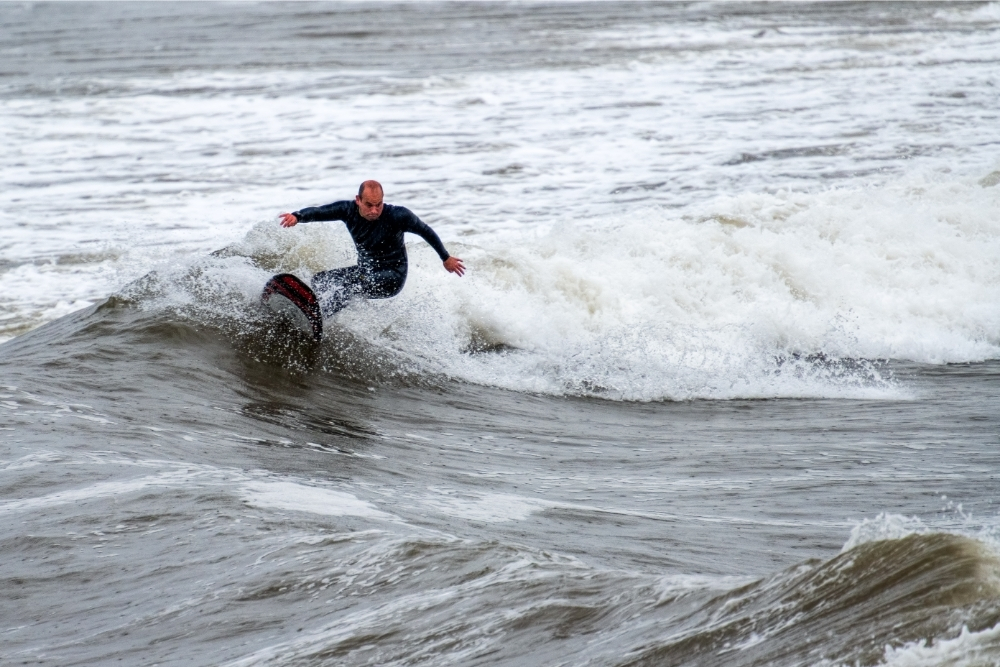 Surfing In Porthcawl: The ULTIMATE Guide
