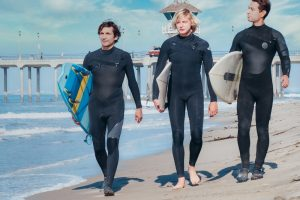What is the Best Wetsuit Brand