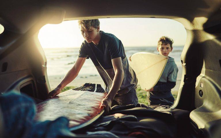 How To Get Surfboard Wax Off Car Seats