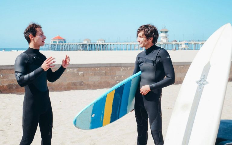 What Is The Best Wetsuit Brand?