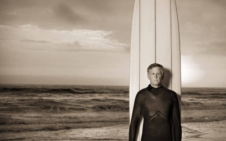Who Invented Surfing?