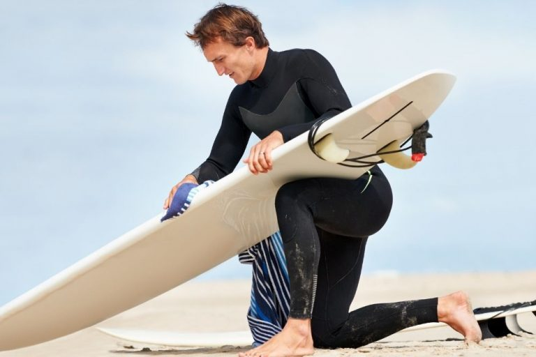 How To Properly Clean Your Surfboard So It Lasts Longer