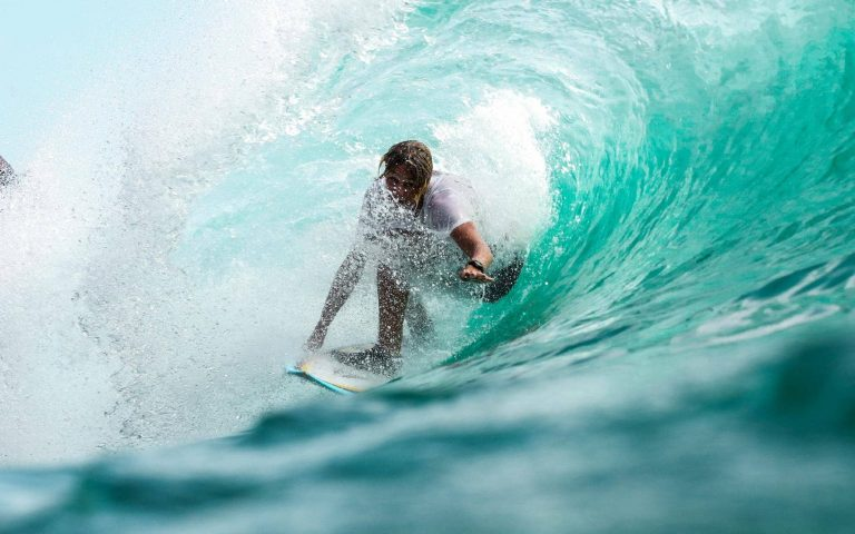 Is Surfing A Sport?